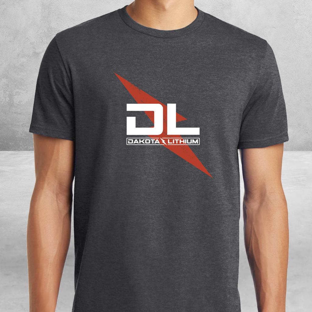 DL Bolt T-Shirt