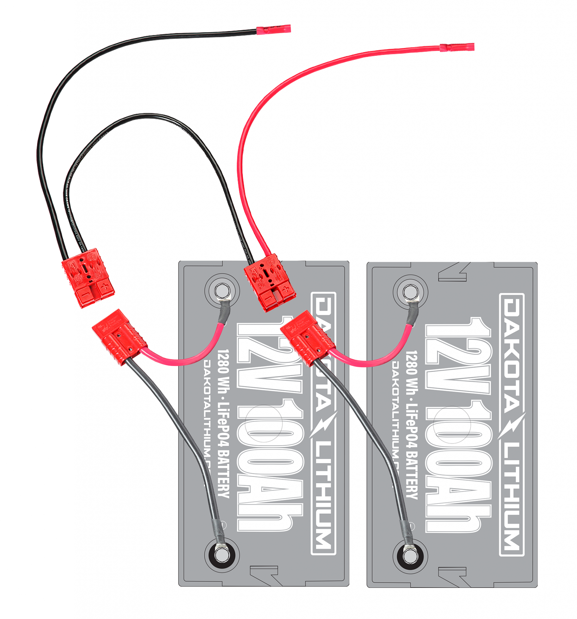 24 Volt Trolling Motor Connection Kit