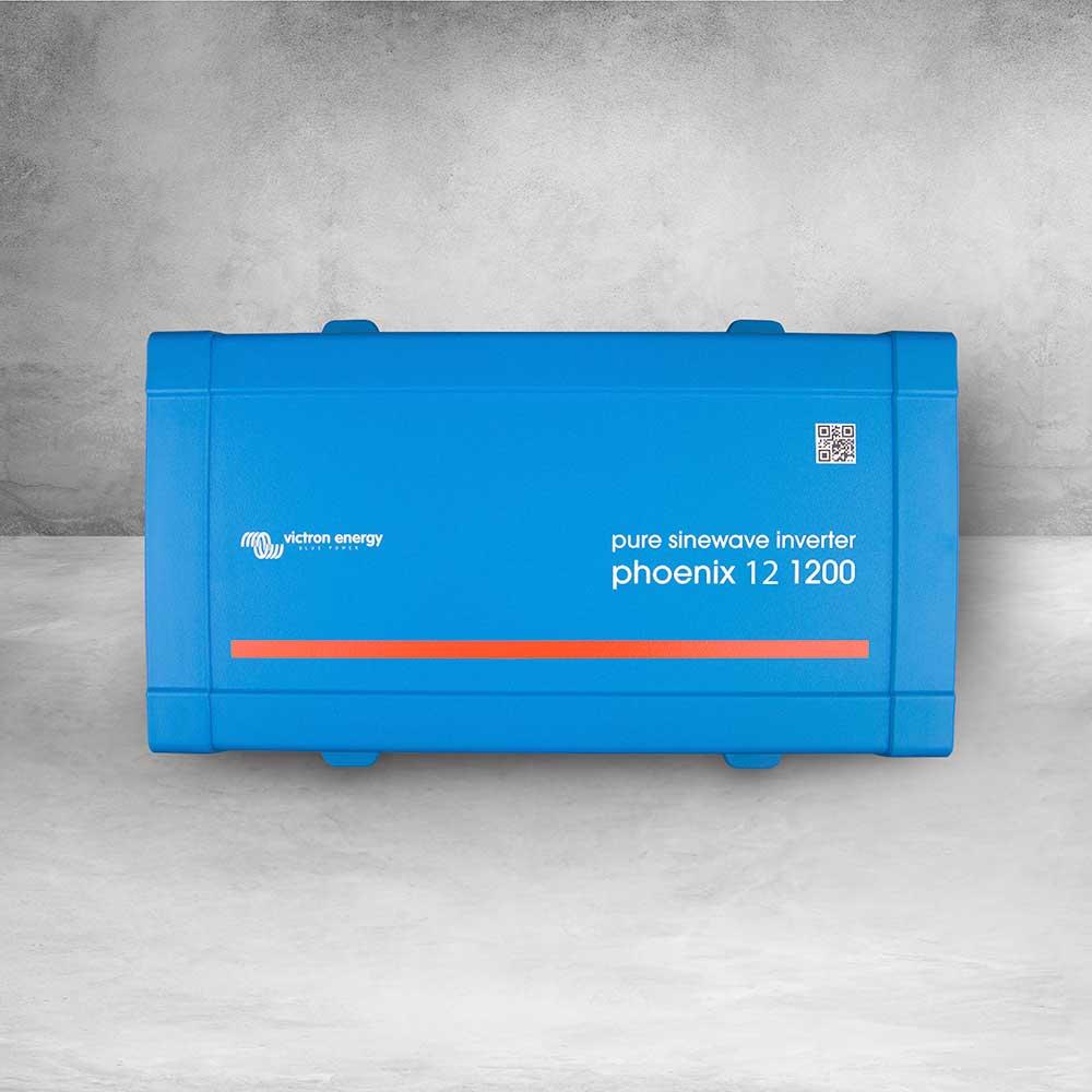 Victron Phoenix 12V 1200 Watt Inverter